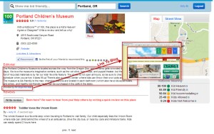 Example Of Blog Review on KidScore